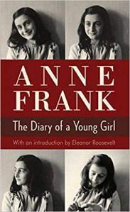 Anne Frank diary 1