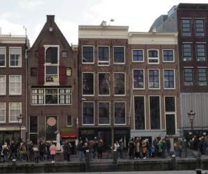Anne Frank house 2