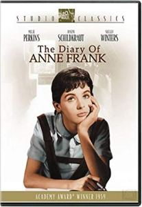 Anne Frank movie