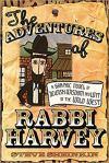 rabbi harvey