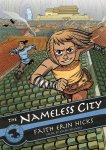 nameless city