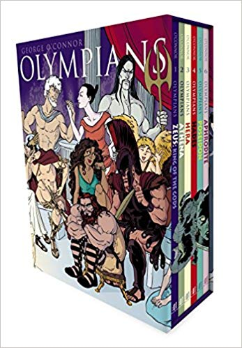 Olympans