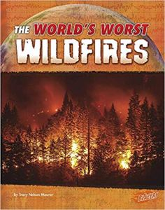 Wildfire Maurer