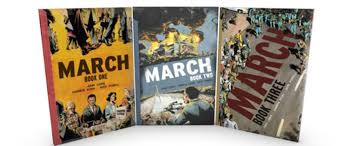 March trilogy