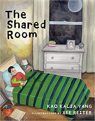 The Shared Room cover