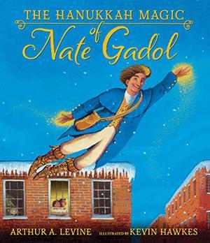 Nate Gadol