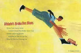 Broke Bus